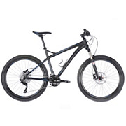 Ghost SE 5000 Hardtail Bike 2014